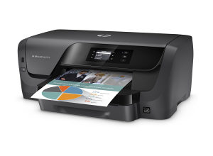 Printer HP DeskJet ink OJ 8210e WiFi (6131)