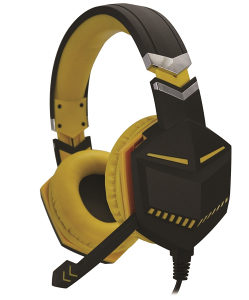 Slušalice MSI Orca Gaming Yellow (6128)