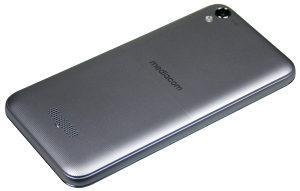 Mobitel MEDIACOM G5 Music M-PPAG5M Grey (6050)