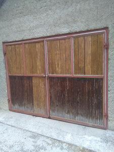 Garazna vrata 280 x 205