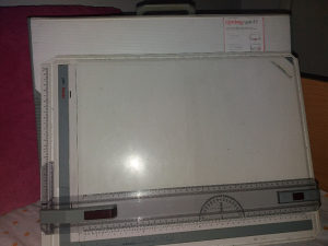 Tabla za crtanje ROTRING A3
