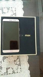 Coolpad Max A8