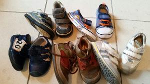 Djecija obuca cipele patike