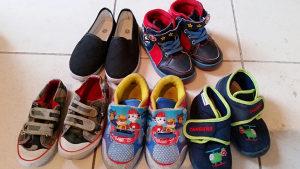 Djecije cipele patike