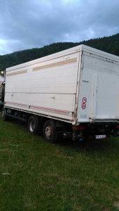 Alu kofer kamionski