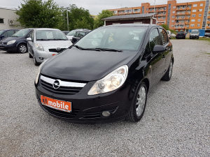 Opel Corsa 1.2 benzin PLIN 2010 g.p