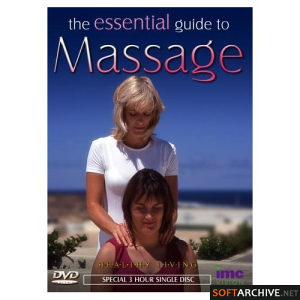 The Essential Guide To Massage - DVD