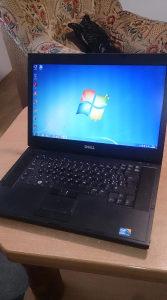 Laptop dell e6510