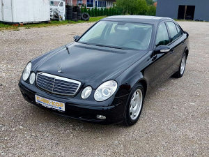 Mercedes-Benz E 200, 2.2 ccm, 2005 god