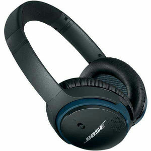 Bose QuietComfort 35 (Over-Ear, Black)