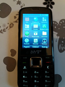 Mobitel Bh telekom