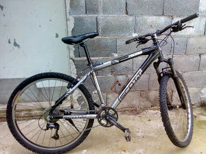 Bicikl Scott Yecora