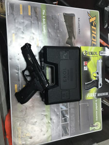 SIgnalni pištolj (Startni gasni plinski )