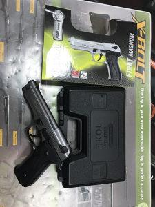 Signalni pištolj ( startni, plinski, gasni )