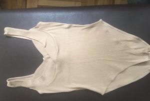 H&M body ženski majica