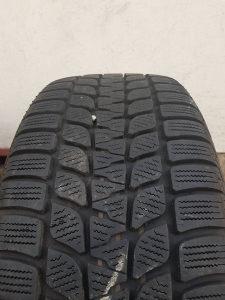 Prodajem 4 gume 235 55 18 Bridgestone