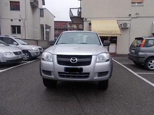 Mazda BT-50 2.5 TD 4x4