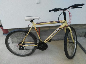 Bicikl Adria