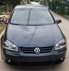 Volkswagen Golf 1.9 TDI GOAL