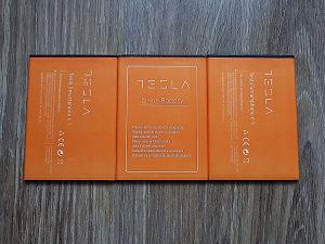 Baterija za Tesla 6.1 - 3.8V 2150mAh