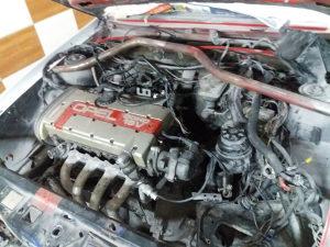 Dijelovi motora Opel 2.0 16v Sfi 110kw150ks Gsi Calibra