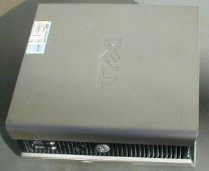 Kompjuter DELL OptiPlex 760 Ultra Small Form Factor