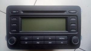 vw radio rcd 300 nov