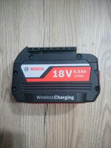 Baterije 6Ah 18v Bosch