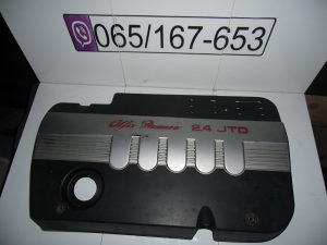 poklopac motora alfa romeo 156 2.4 JTD