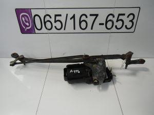 motoric motor poluge brisaca alfa romeo 156