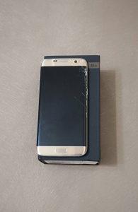 Samsung s7 edge staklo napuklo