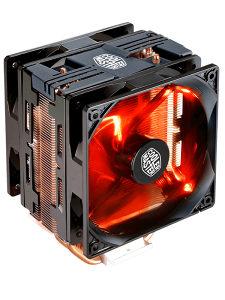 Hyper 212 LED Turbo Cooler Master