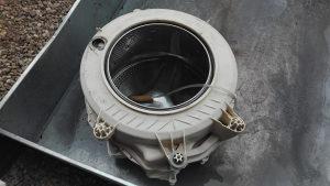 Bubanj sa grijacem/ HOOVER VHD / Ves masina BA2597