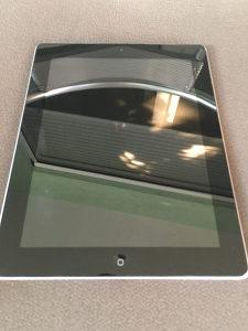 iPad 2 za dijelove