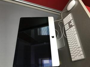 """Apple iMac 21,5"""" late 2013 - CITATI DETALJNO"""