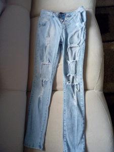 Żenske hlače