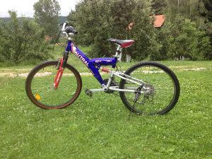 Biciklo Mistral