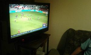 Tv hema 105 cm full hd