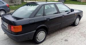 Audi 80 jaje tdi Moguca zamjena