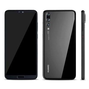 Huawei P20 Pro Black Triple Camera Sim Free