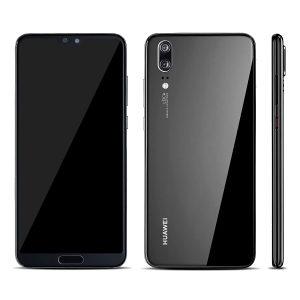 Huawei P20 Black Sim Free Nov