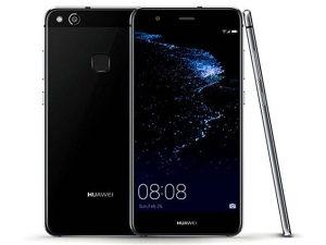 Huawei P10 Lite Black Sim Free Nov