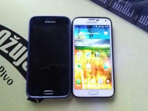 Samsung Galaxy S5 *ZAMJENA*