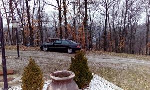 Mercedes C 220 CDI Avantgarde