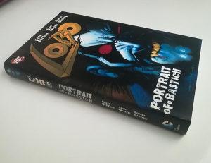 Lobo - Portrait Of A Bastich (DC Comics)