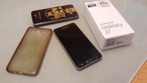 Mobitel Samsung Galaxy j7 2016 Duos - 2