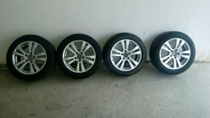 "Alu felge 16"" 5x112/Mercedes,VW,Audi,BMW"