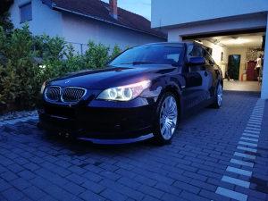 AKCIJA! BMW E60 525d E60 samo130 000km!!!