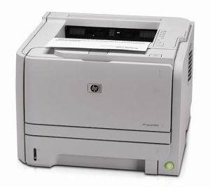 HP Printer LaserJet P2035 (CE461A
