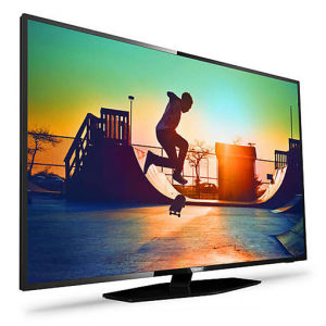 "Philips Televizor 50""  PUS6162 4K Smart"